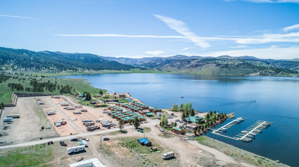 Panguitch Lake Resort