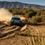 Off-Road Race Cars
