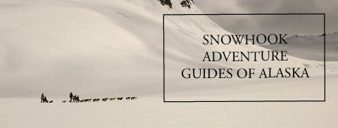 Snowhook Adventure Guides of Alaska